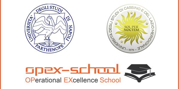 OPEX School nelle Università